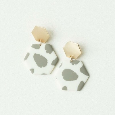 Michelle McDowell Haven Earrings | Shimmer