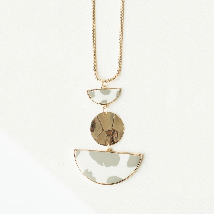Michelle McDowell Shea Necklace | Shimmer