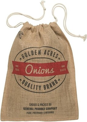 Now Designs | Onion Sack