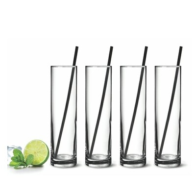 Artland   Mojito Glasses (Set of 4)