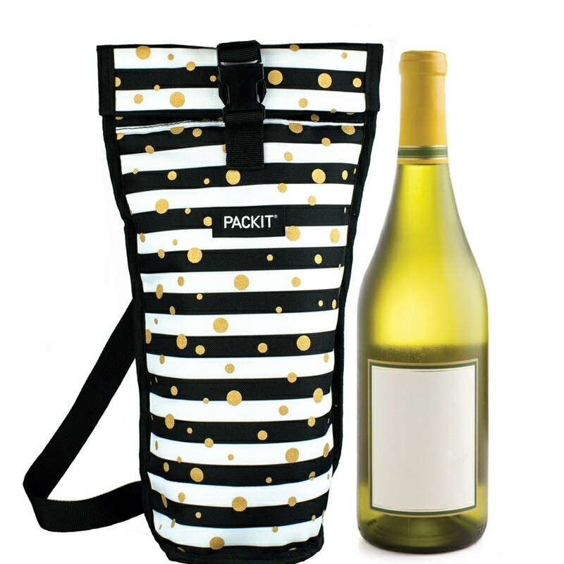 Packit | Freezable Wine Bag - Celebration