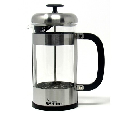 Cafe Culture | 8-cup French Press