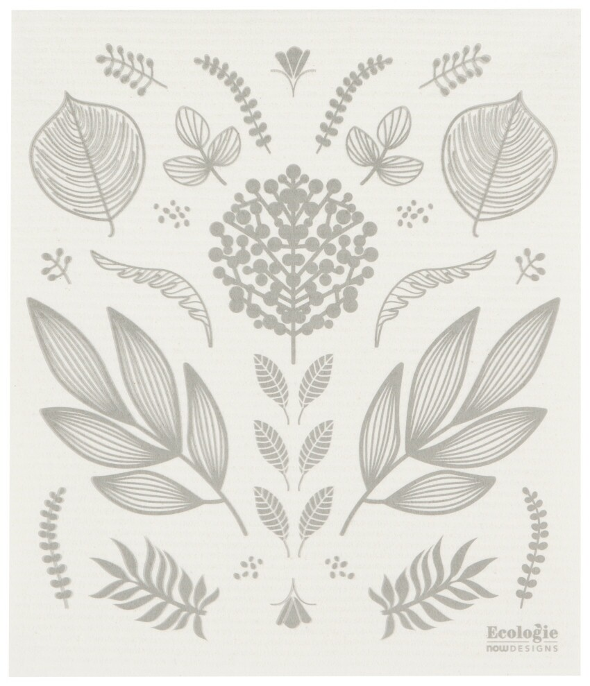 Now Designs Swedish Sponge Towel | Laurel