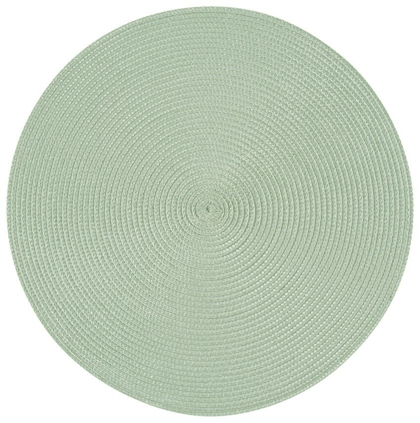 Now Designs Disko Placemat | Aloe