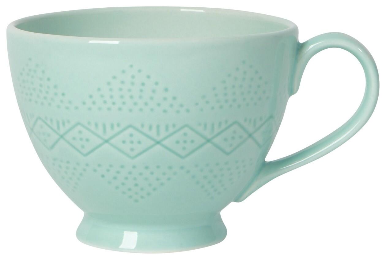 Danica Adorn Mug - Mint