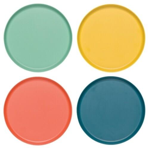 Danica Fiesta Ecologie Side Plates (Set of 4)