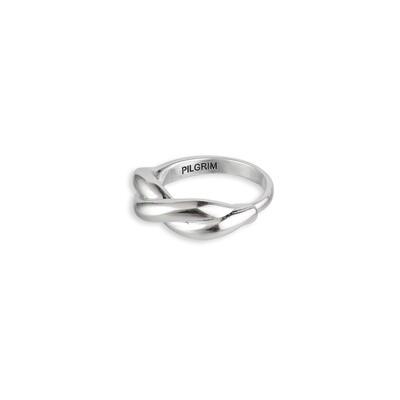 Pilgrim Silver Skuld Ring