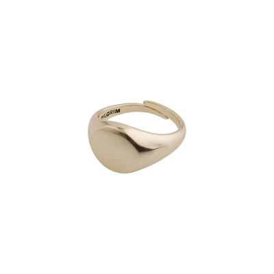 Pilgrim Gold Sensitivity Ring