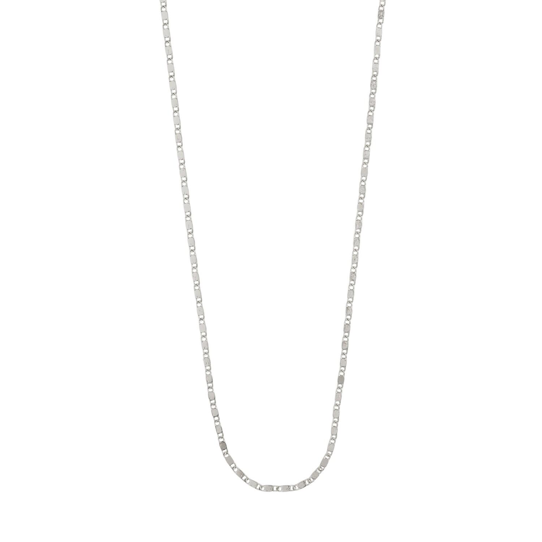 Pilgrim Silver Parisa Necklace