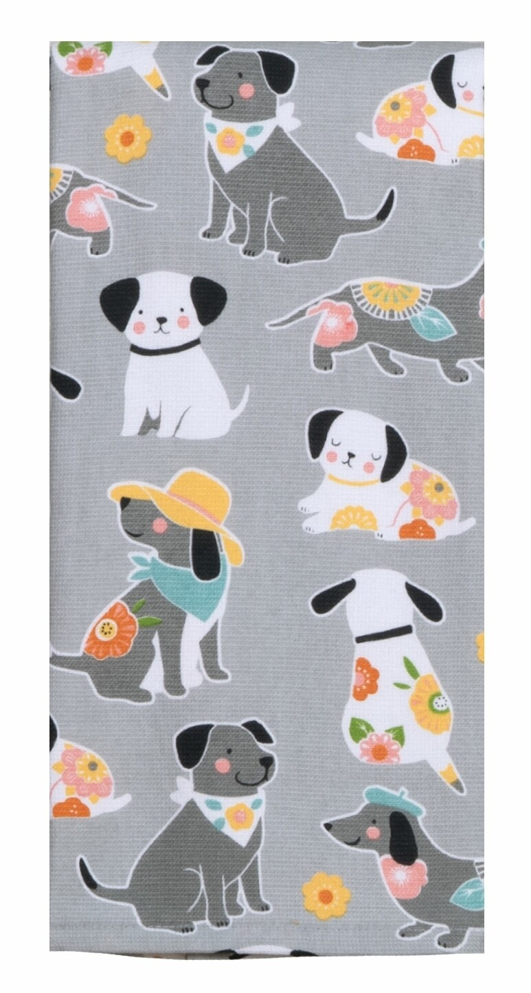 Kay Dee Designs Duel Purpose Terry Towel | Dog Patch