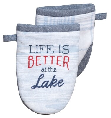 Kay Dee Designs Grabber Mitt | Life is Better at the Lake