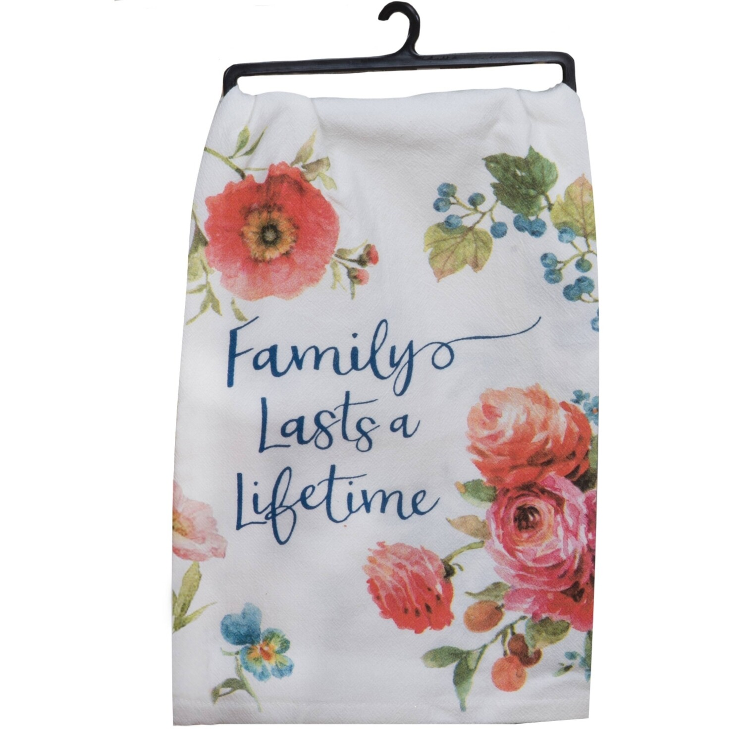 Kay Dee Designs Flour Sack Towel | Country Fresh Family Lifetime
