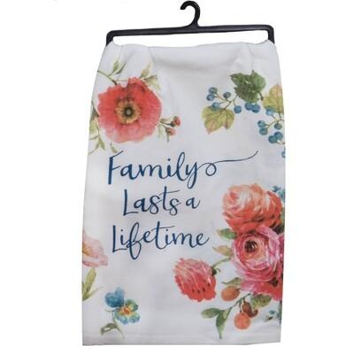 Kay Dee Designs Flour Sack Towel | Country Fresh Family Lifetime