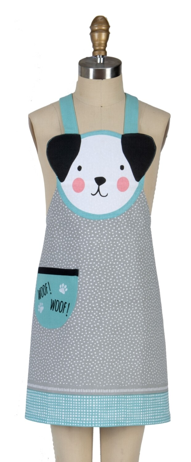 Kay Dee Designs Child's Apron | Dog Patch