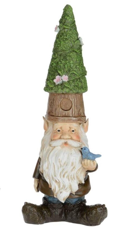 Garden Gnome - Tree
