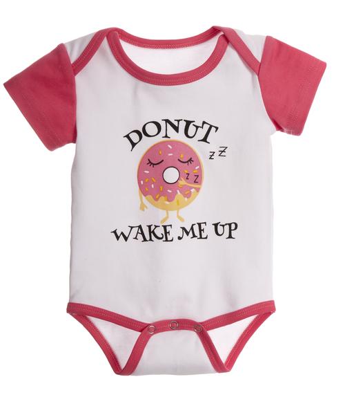 GANZ Donut Onsie - Donut Wake Me Up