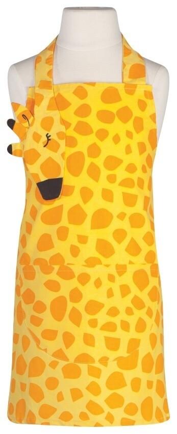 Now Designs Childrens Daydream Apron | Giraffe