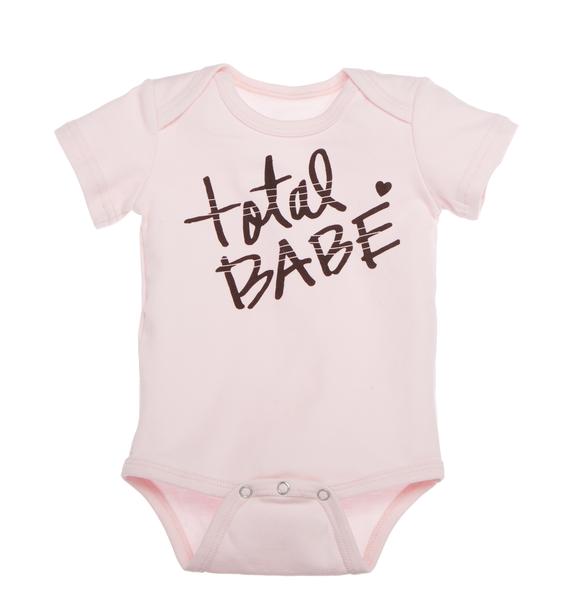 GANZ Onsie - Total Babe
