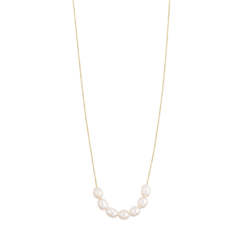 Pilgrim Gold Chloe Necklace