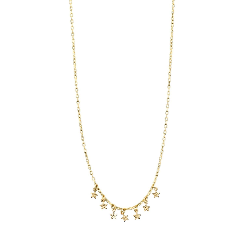 Pilgrim Gold Regina Necklace