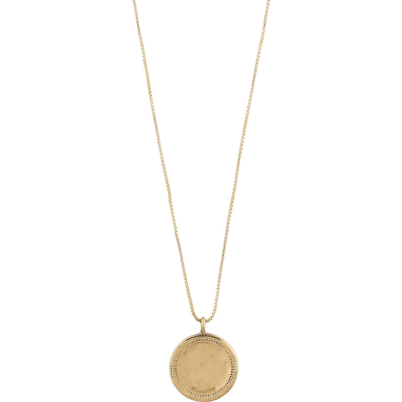Pilgrim Gold Caris Necklace