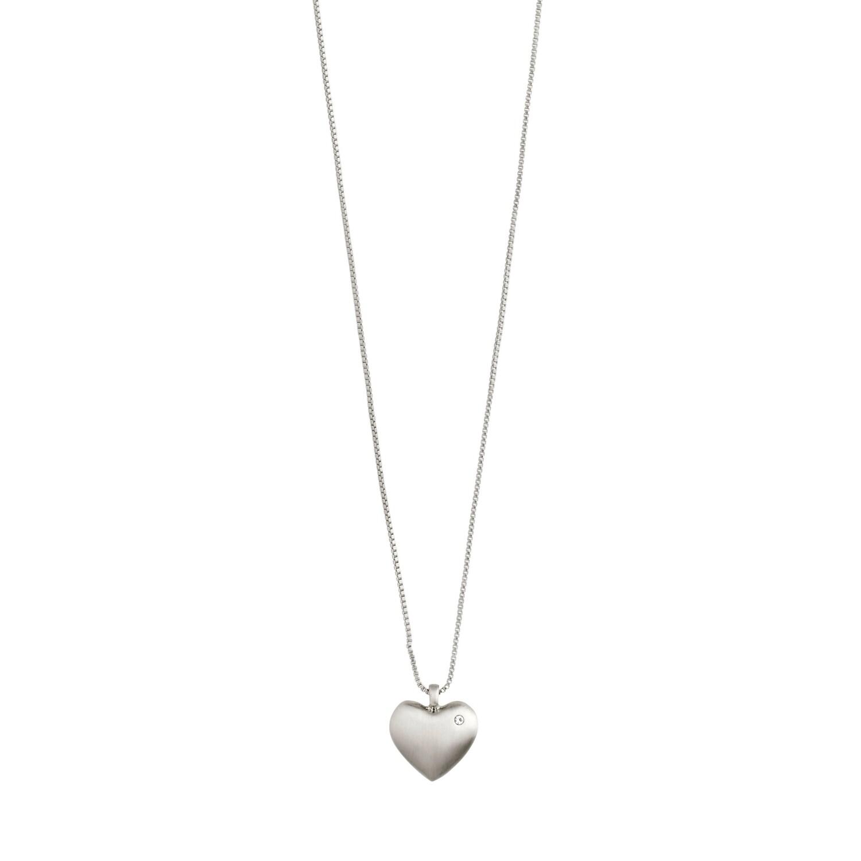 Pilgrim Silver Sophia Necklace