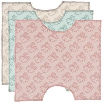 Now Designs Reusable Mop Cloth (Set of 3)   Dust Bunny