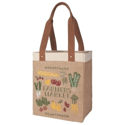 Now Designs Market Tote | Farmers Market