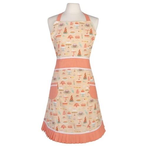 Now Designs Betty Apron | Cake Walk