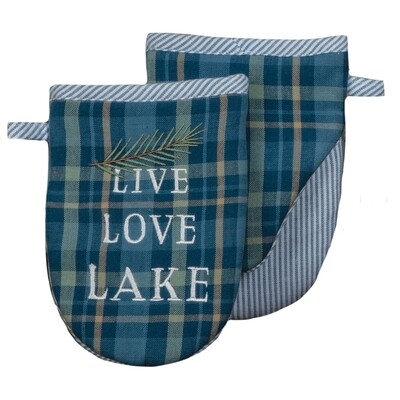 Kay Dee Designs Grabber Mitt | Live Love Lake