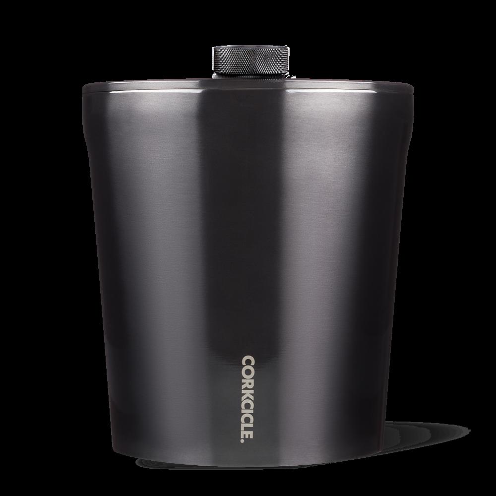 Corkcicle Ice Bucket | Gunmetal