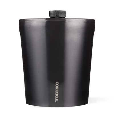 Corkcicle Ice Bucket   Gunmetal