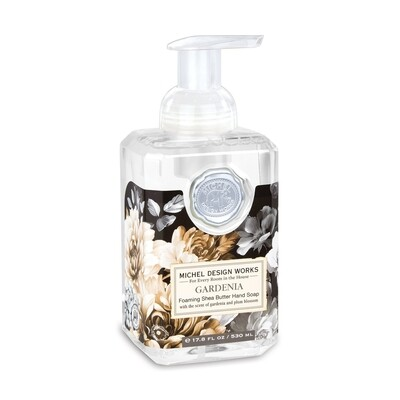 Michel Design Works Foaming Hand Soap | Multiple Scents