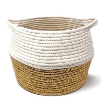2-Tone Basket