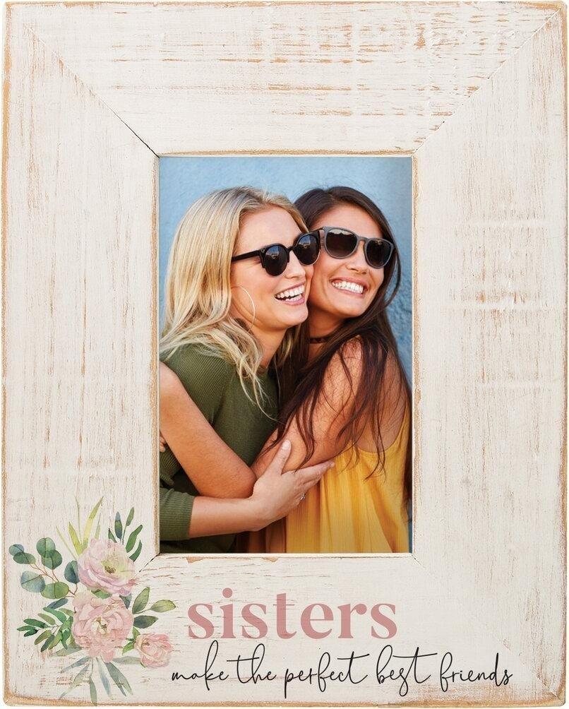 P.G. Dunn Photo Frame - Sisters