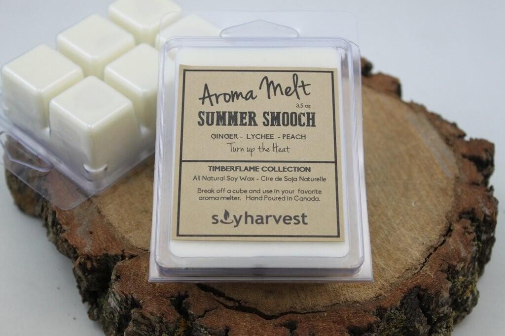 Summer Smooch Aroma Melt