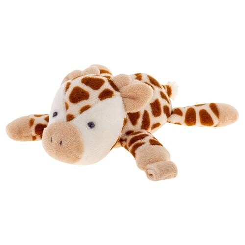 Stephen Joseph Pacifier Plush - Giraffe