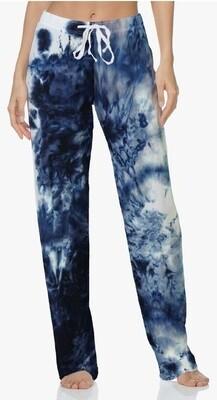 Hello Mello Dyes The Limit Pants - Navy