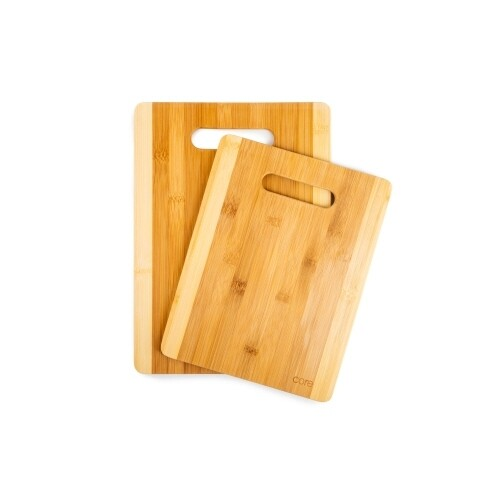 Core Kitchen | Bamboo Cutting Boards (Set of 2)