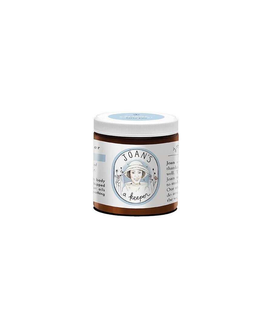 Bee Body Butter 6oz | Multiple Scents