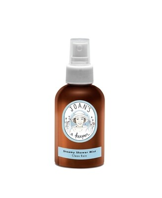 Steamy Shower Mist 4oz   Multiple Scents