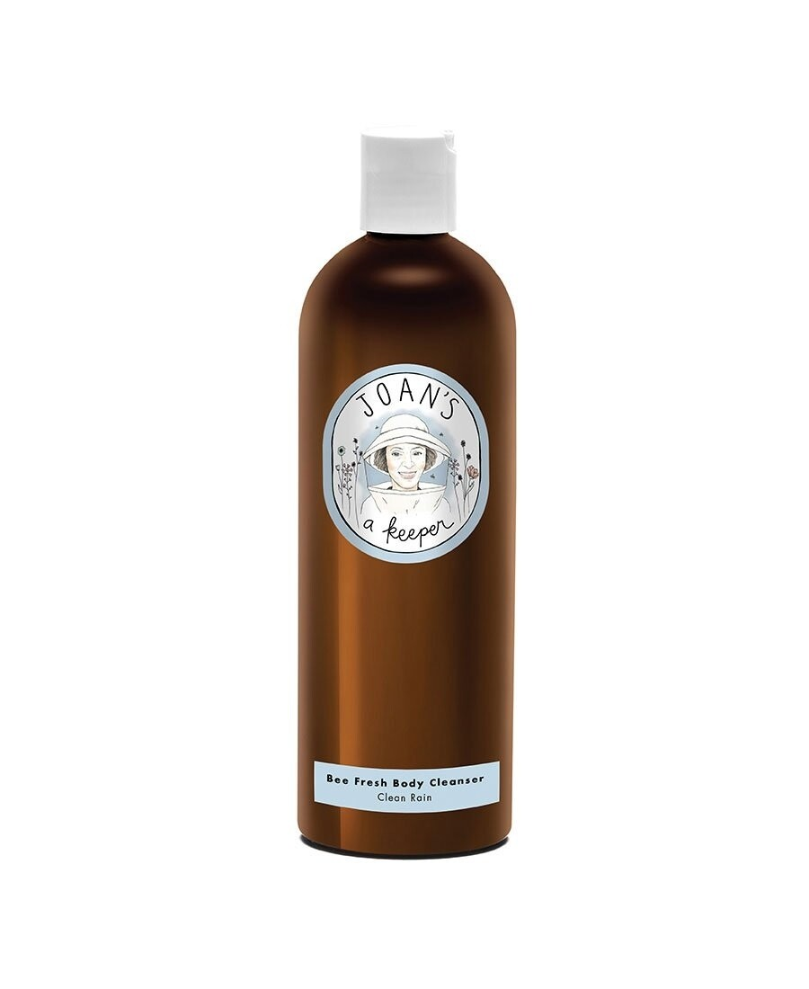 Bee Fresh Body Cleanser 8oz   Multiple Scents