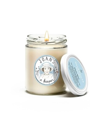 Tall Hand-Poured Candle 16oz   Multiple Scents