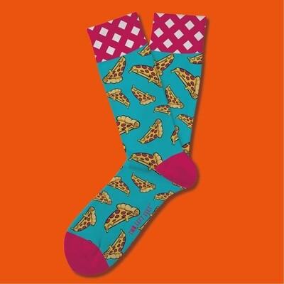 Two Left Feet - Everyday Socks (Big Feet) | Piece Of The Pie