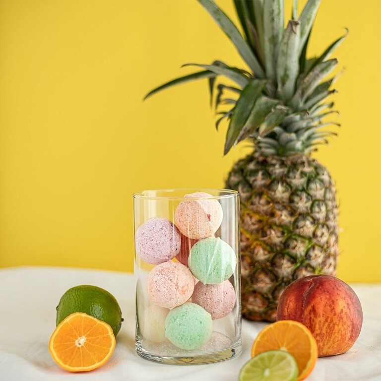 The Cocktail Bomb Shop | Cocktail Bombs (Assorted Varieties)