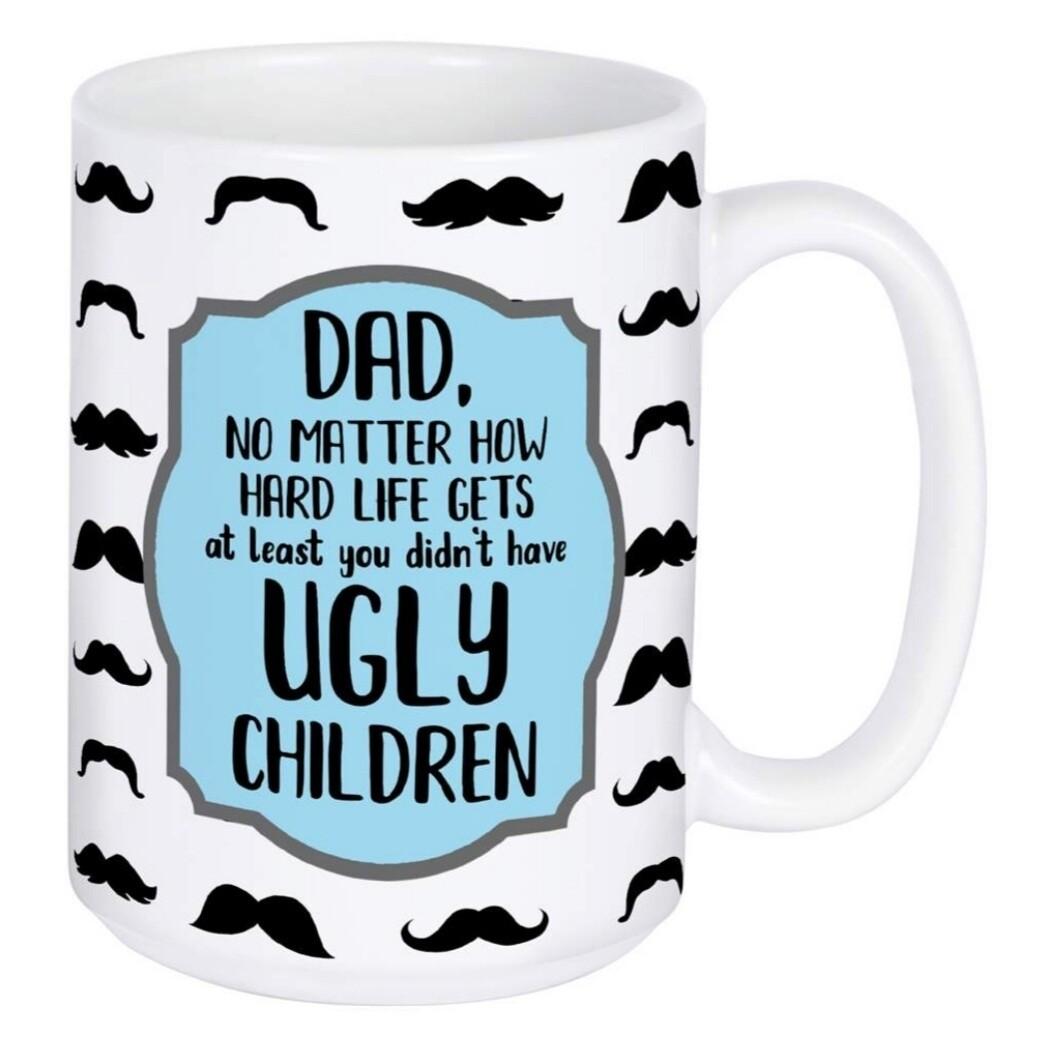 Carson Mug   Dad