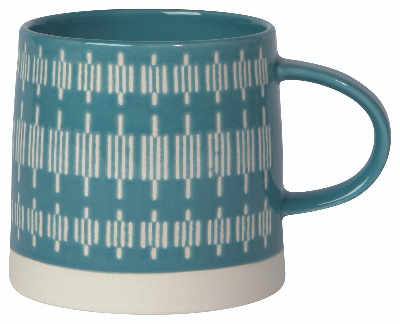 Now Designs Tempo Mug | Lagoon