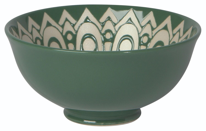 "Now Designs Kala 4.75"" Bowl | Jade"