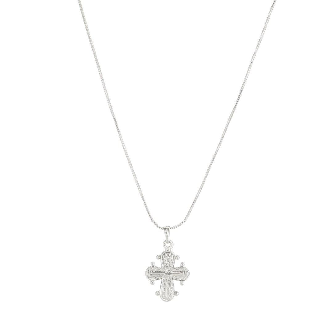 Pilgrim Silver Dagmar Necklace