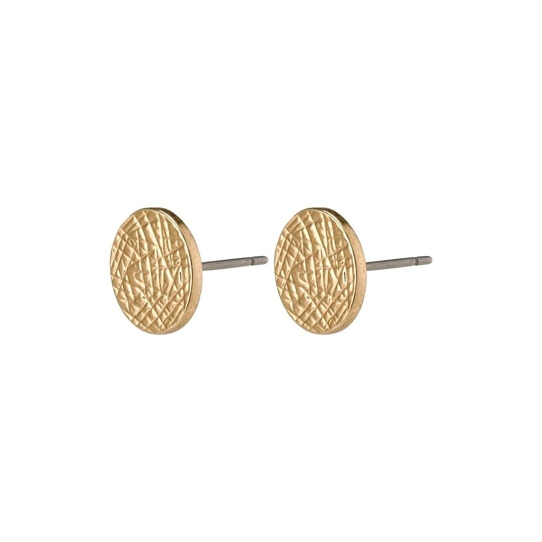 Pilgrim Gold Wynonna Earrings